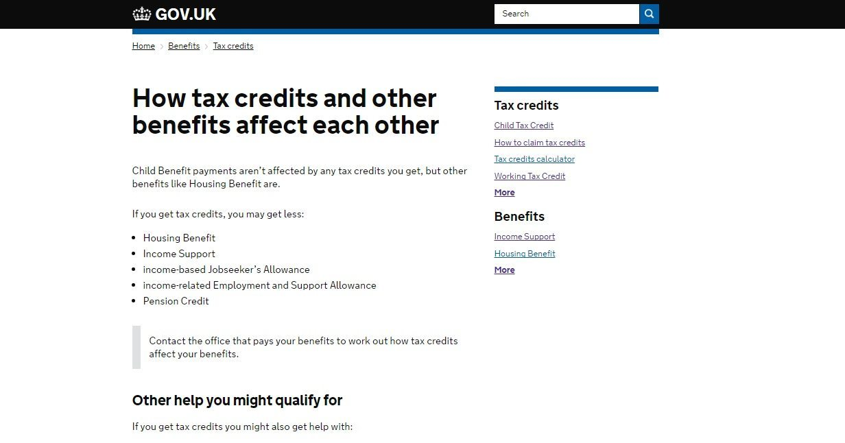 ESA Tax Credit Customer Service