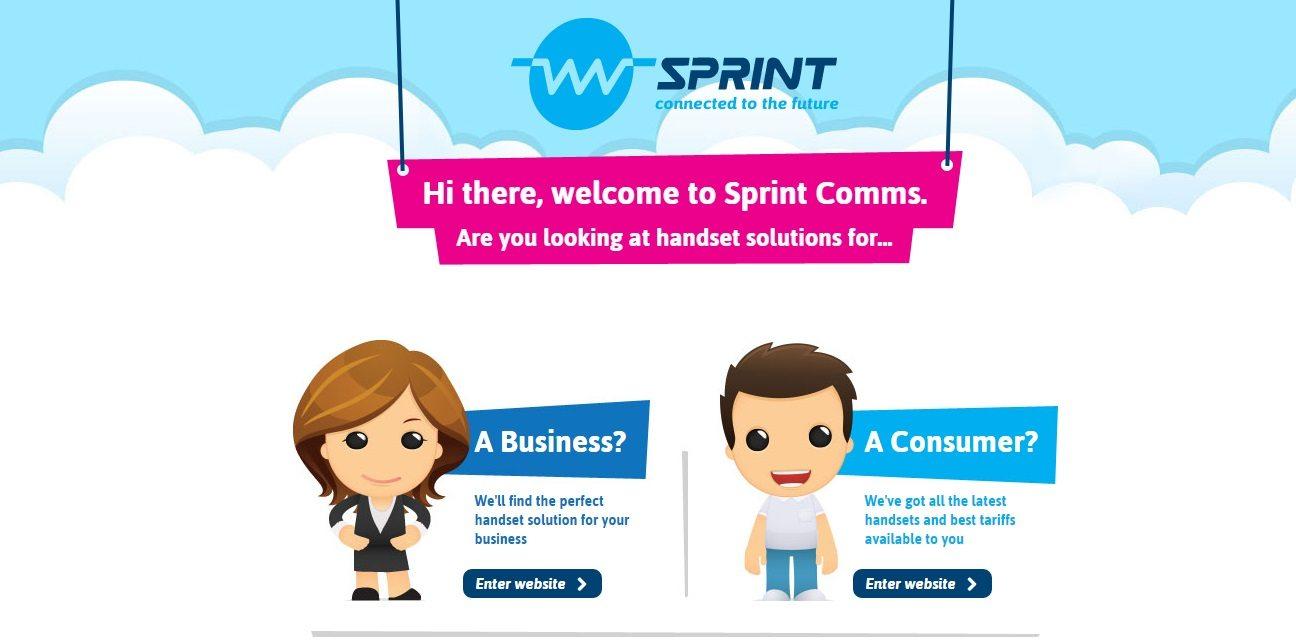 Sprint Customer Service number