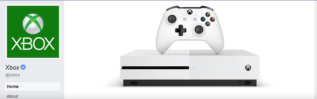 Microsoft Xbox numbers