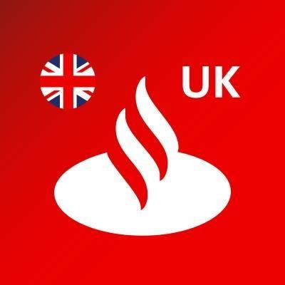 Santander UK Numbers