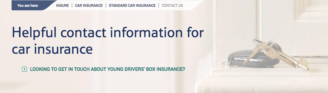 Tesco Car Insurance Contact Us
