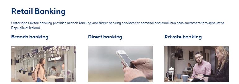 Ulster Bank Helpline Numbers UK