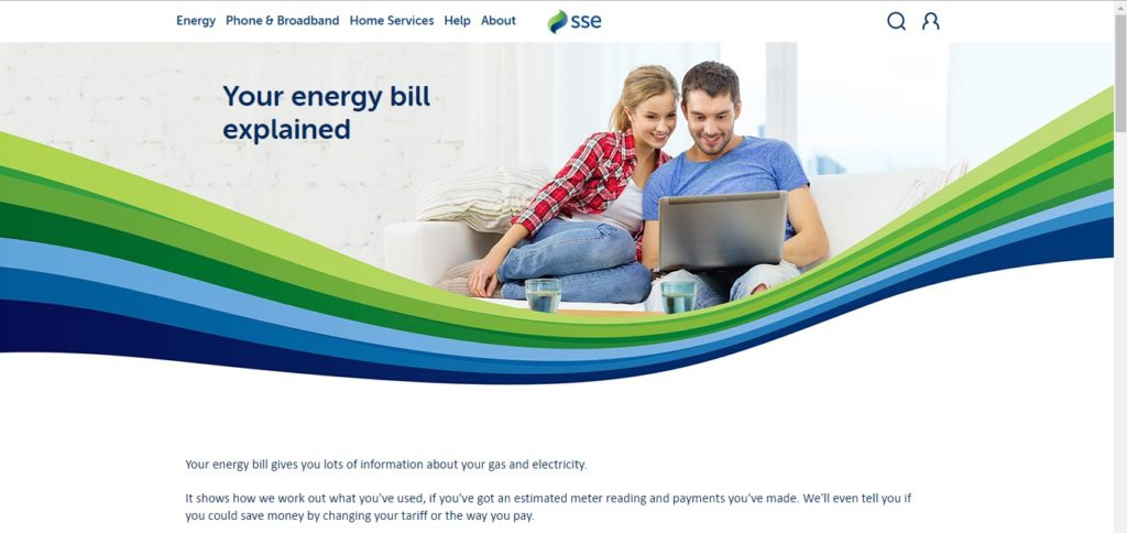 SSE Customer Service Phone Contact