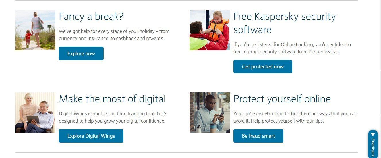 Barclays Bank Customer Service
