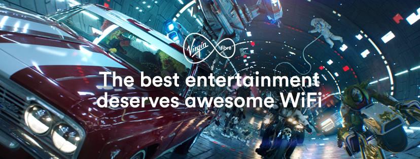 Virgin Media TV Helpline Contact