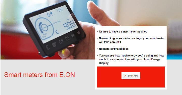 Eon Energy Contact number